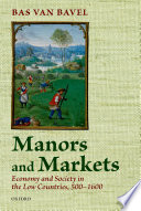 Manors and Markets
