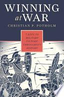 Winning at War Book PDF