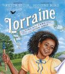 Book Lorraine