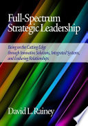 FullSpectrum Strategic Leadership