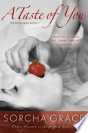 A Taste Of You : swept off her feet by a handsome...