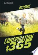 Conspiration 365   Octobre