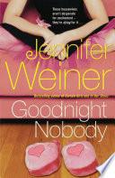 Goodnight Nobody Book PDF
