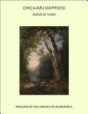 download ebook cinq mars (complete) pdf epub