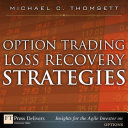 download ebook option trading loss recovery strategies pdf epub