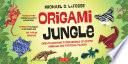 Origami Jungle Ebook