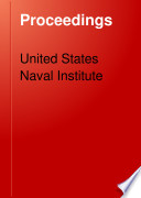 United States Naval Institute Proceedings Book PDF