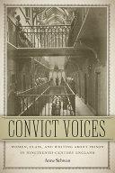 Convict Voices