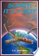 Sorry It S A Boy book