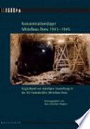 Konzentrationslager Mittelbau-Dora 1943 - 1945