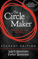 The Circle Maker Student Edition