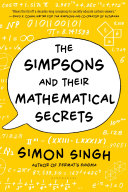 download ebook the simpsons and their mathematical secrets pdf epub