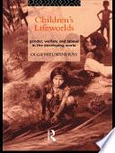 Children s Lifeworlds Book PDF