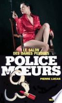 Police des moeurs no37 Le Salon des dames perdues