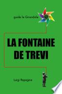 illustration du livre La Fontaine de Trevi