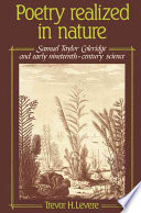 illustration Poetry Realized in Nature, Samuel Taylor Coleridge and Early Nineteenth-Century Science