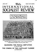 International Socialist Review Book PDF