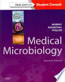 Medical Microbiology with STUDENT CONSULT Online Access 7