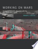 Working on Mars
