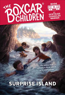 Surprise Island  The Boxcar Children Mysteries  2