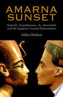 Amarna Sunset
