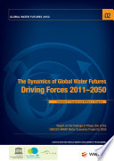 The United Nations World Water Development Report     N   4     The Dynamics of Global Water Futures  Driving Forces 2011   2050