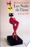 Les Nuits de l   me   Journal 1996