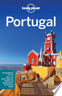 Lonely Planet Reisef  hrer Portugal