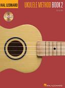 Hal Leonard Ukulele Method Anyone Just Learning To Play