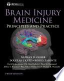 Brain Injury Medicine Third Edition