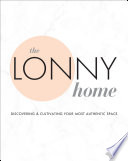 The Lonny Home Book PDF