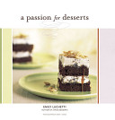 A Passion for Desserts