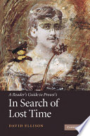 A Reader S Guide To Proust S In Search Of Lost Time  book