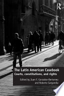 The Latin American Casebook