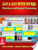 Java Gui With Mysql Database And Image Processing