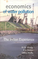Economics of Water Pollution