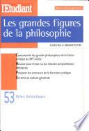 Les grandes figures de la philosophie
