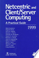 Netcentric And Client Server Computing