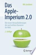Das Apple Imperium 2 0