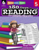 180 Days of Reading for Fifth Grade  Practice  Assess  Diagnose