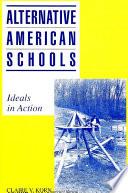 Alternative American Schools