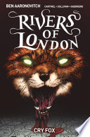 Rivers Of London: Cry Fox (complete Collection) : font: 12.0px calibri} p.p2 {margin: 0.0px 0.0px...