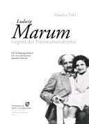 Ludwig Marum, Gegner des Nationalsozialismus