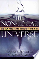 The Non local Universe