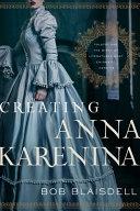 Book Creating Anna Karenina