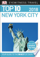 Top 10 New York City