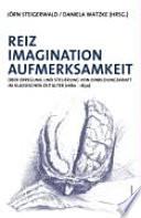 Reiz, Imagination, Aufmerksamkeit