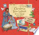 Christmas Love Letters from God