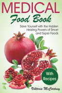 Medical Food Book With Recipes