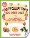 The Minecrafter S Cookbook
